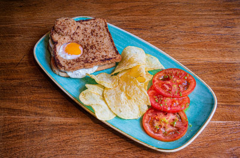 Mejores sandwich Madrid